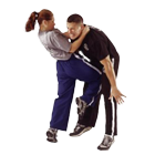 logo Self Defense